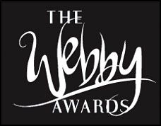 Премия Webby Awards пришла в Рунет