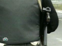 В МВД опровергли полный переход милиции на нелетальное оружие