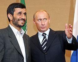 Иран осознал, что ему нужен собственный Путин