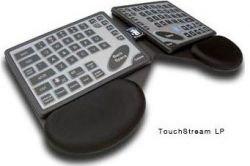 Apple патентует клавиатуру с поддержкой технологии MultiTouch