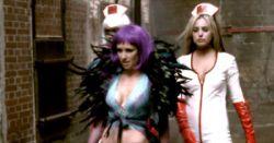 """Трейлер к мюзиклу \""""Репо! Генетическая опера\"""", котором снималась Пэрис Хилтон (видео)"""