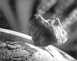 Аукционный дом впервые в истории выставит на торги метеориты