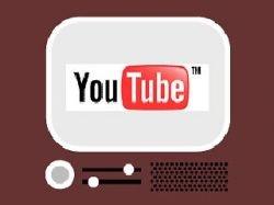 Новый дизайн YouTube: много красного цвета и места для рекламы
