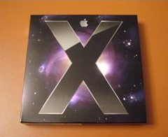 Что вам надо учитывать при переходе на Mac OS X Leopard