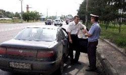 В этом году нарушал правила дорожного движения каждый третий россиянин