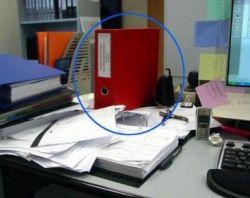 Как спрятать алкоголь в офисе - инструкция в картинках