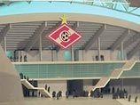 """Начало строительства стадиона для \""""Спартака\"""" отложено до февраля 2008"""