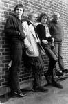 Солист Sex Pistols Джонни Роттен забыл слова песни на концерте в Лос-Анджелесе