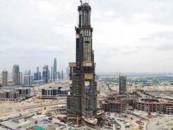 Armani займется продажей апартаментов в самом высоком здании мира