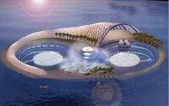 Хит-парад лучших подводных гостиниц мира
