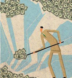 Сфера финансовых рынков