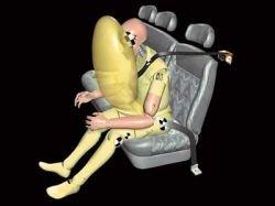 Дефектные подушки безопасности смертельно опасны