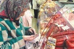 «Разморозив» весной цены на продукты, Россия может столкнуться с дефицитом