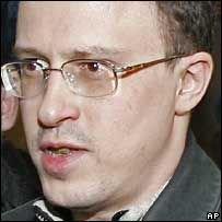ФСИН: Френкеля не помещали в карцер