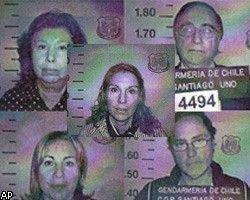 Вдова и дети Аугусто Пиночета признаны невиновными в коррупции