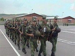 С 1 января беременные жeны военнослужащих по призыву будут получать пособие