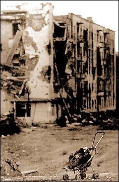 Ночью в Москве пытались взорвать жилой дом
