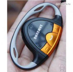 Компания Samsung - новый форм-фактор Bluetooth-гарнитур