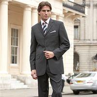 Дизайнеры компании Saville Row создали самый дорогой в мире костюм