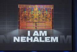 Intel готовит процессоры Nehalem Extreme