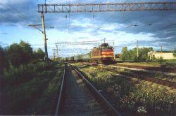 Пассажирский поезд Баку-Тюмень подвергся вооруженному нападению