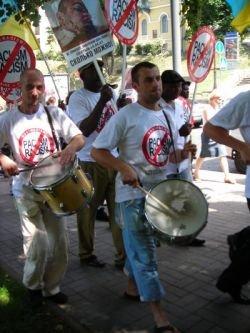 В Испании расцветает расизм: 612 нападений на приезжих за год