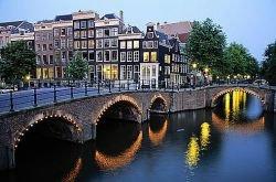 """В Голландии прошла ночь \""""без огней\"""""""