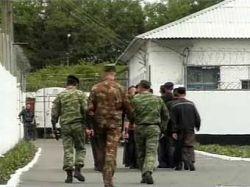 Из колонии в Металлострое этапировали около сотни заключенных