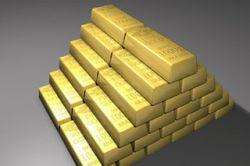 Пока доллар падает, сбережения лучше хранить в золоте
