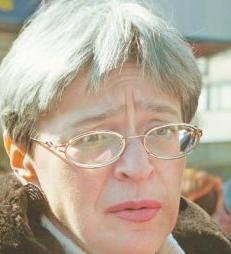 Расследование громкого убийства Анны Политковской заходит в тупик