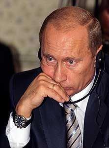 Загадка от президента: политологи сломали головы над высказываниями Владимира Путина о своем премьерстве
