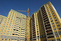 Московская область стала крупнейшим строительным рынком России