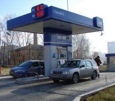 На московском бензиновом рынке сменится лидер