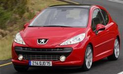 Самые продаваемые модели авто на европейском рынке и в России