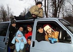 Россияне, как и европейцы, все меньше хотят строить традиционные семьи