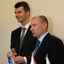 """Группа ОНЭКСИМ может заблокировать создание \""""ЭнергоПолюса\"""""""