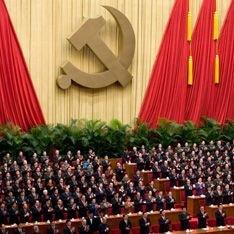 Китайский коммунизм обречен на победу