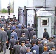 В Свердловской области идут поиски двух заключенных