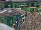 На Урале телефонный террорист остановил 12 поездов