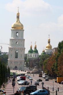 Самый старый храм Восточной Европы - Софийский собор - оказался старше, чем думали ученые