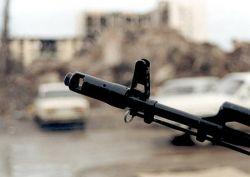 Украина стала для Кавказа оружейным супермаркетом
