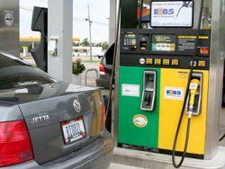 Рост цен на продукты питания продиктован созданием биотоплива