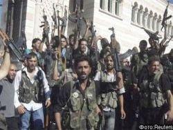 В Дамаске обнаружено массовое захоронение жертв боевиков