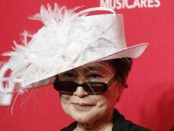 """Йоко Оно вручила """"Премию мира Леннона – Оно"""" Pussy Riot"""