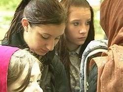 Сироты сбежали из детского дома в знак протеста