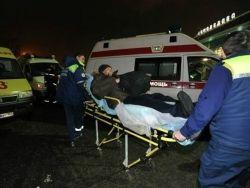 Медик о проблемах Службы медицины катастроф