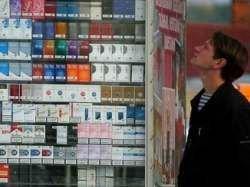 Алкоголь и табак могут исчезнуть из обычных магазинов