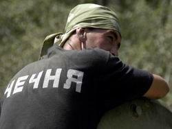 """Солдат разукрасил сослуживцев надписями """"Чечня"""" и """"Армения"""""""
