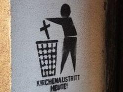 Германия: вера за деньги