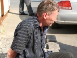 У похитителя Поповой вымогали взятку за нетрезвое вождение